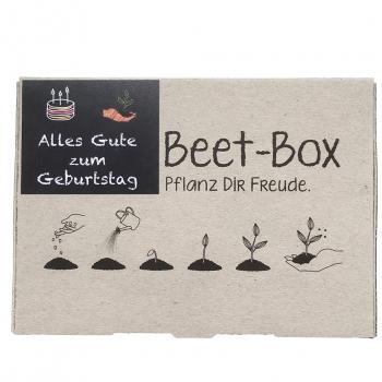 """Beet-Box """"Alles Gute zum Geburtstag"""" Bio"""