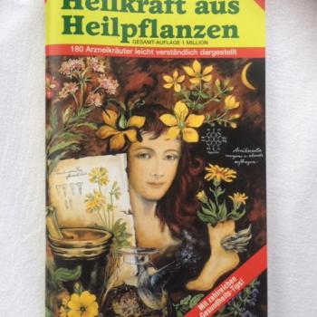 Heilkraft  aus Heilpflanzen